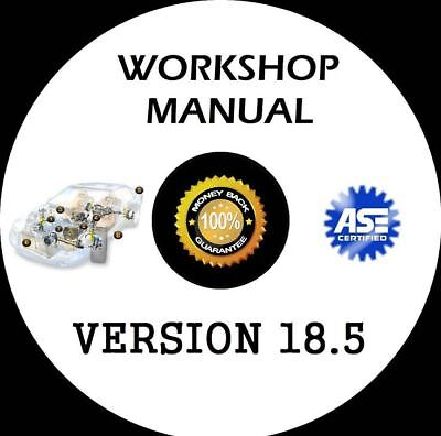 ford f150 2007 2010 oem factory service repair manual workshop f 150 rh picclick com Ford F-150 Manual Transmission Diagram 2005 ford f 150 workshop manual