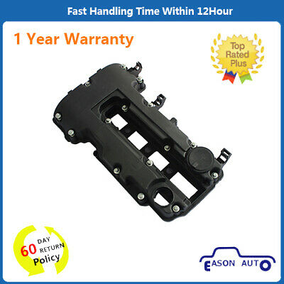 Camshaft Engine Valve Cover w/Bolts & Seal For Chevy Cruze Sonic Buick 55573746
