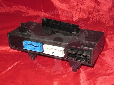 BMW E36 3 M3 Ihkr Integrated Climate Air Conditioning Control Module