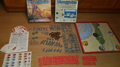 DEFEAT IN DETAIL Plastic Sprues x8 - compatible with Epic