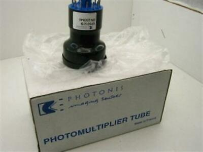 NEW IN BOX PHOTONIS XP3312/B PHOTOMULTIPLIER PMT TUBE  Lamp 76mm dia