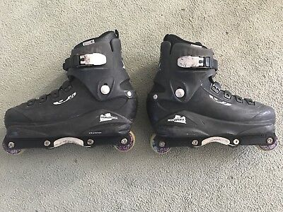 Salomon Rob Thompson ST Skates (NOT Valo, Razors, USD, Roces, K2, Rollerblade)