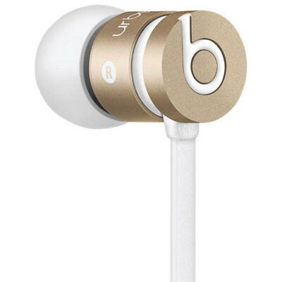 Beats by Dr. Dre urBeats In-Ear Earbud Headphones With Control Talk - GOLD