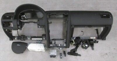 Ford Mondeo Sw 2.2 Tdci 114 Kw 6M Kit Airbag Completo 1S71F042B84Ah 4S7T14B056Ac