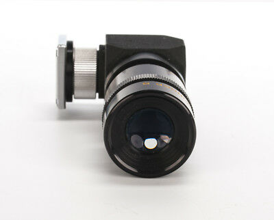 Canon Angle Finder B Very Clean 3415 Picclick