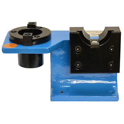Cat40 Universal Horizontal Vertical CNC Tool Holder Tightening Fixture