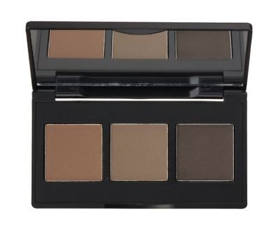 The BrowGal Convertible Brow Wet/Dry Powder/Pomade Medium NEW in Box