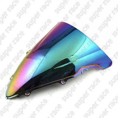 Windshield WindScreen For Yamaha YZF R6 2003-2005 2004 R6S 2006-2009  6 Colors