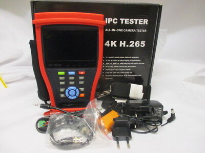Ipc Tester All In One Camera Tester 4K H.265 #new#