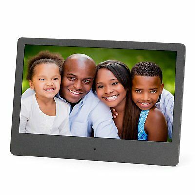 Micca Neo-Series 7-Inch Widescreen Digital Photo Frame with Ultra Slim Design