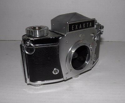 Exakta VX IIb SLR Camera Body