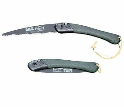 Bahco 396 NATO Issue Ray Mears Laplander Folding Pruning Saw Bushcraft 396-LAP