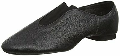 So Danca Jz77, Ballerine Punta Chiusa Donna, Nero (Black), 34 EU (f3M)