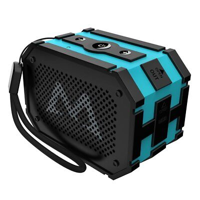 lautsprecher bluetooth wireless nfc speaker mini super bass portable outdoor pa picclick de. Black Bedroom Furniture Sets. Home Design Ideas