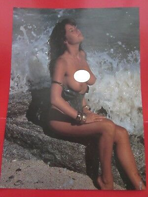 Unknown Model Calendar Page