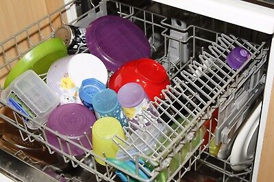 LG Dish washer Model: LD-4050 with 50 FREE Finish Power Ball tabs