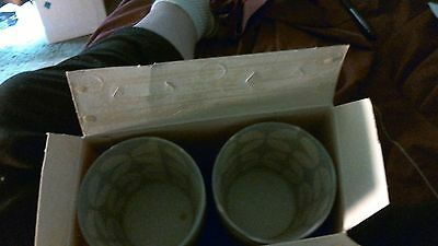 A Vintage Box Of The 1970's Dixie Cups For Kitchen Refill