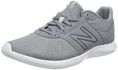 New Balance 415 Sneaker Donna Grigio Grey/White Seasonal 40 EU s7n