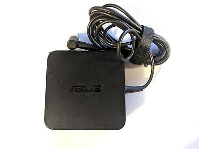 Used Original OEM ASUS 65W 19V 3.42A AC Adapter Charger ADP-65DW B