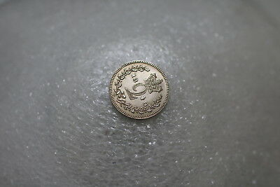 Uk Gb Maundy 2 Pence 1840 Silver High Grade A72 #8759