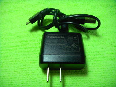 Genuine Panasonic Dmc-Zs60 Battery Charger Parts For Repair