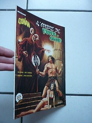 Artima Color Marvel / Conan /  A L Ombre De Thoth Amon