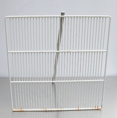 [Lof of 3] True 987904 Commercial Refrigerator Wire Shelf White Coated