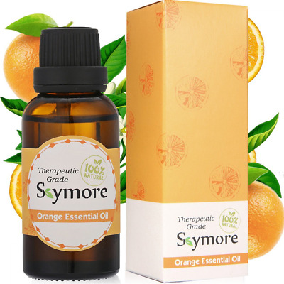 Skymore Huiles Essentielles 30ml, 100% Pure & Natural Aromatherapy Oil, Therapeu