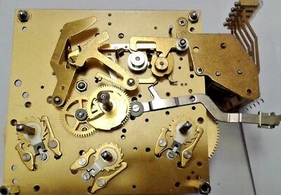 Kieninger/Howard Miller wall clock movement APL 54 CM