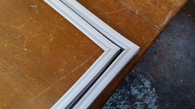 FRIDGE & FREEZER DOORS SEALS (Top & Bottom) WESTINGHOUSE/KELVINATOR/ELECTROLUX