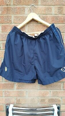 leeds united shorts