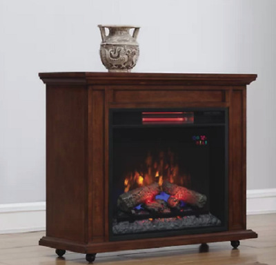 Outstanding Duraflame Infrared Rolling Mantel 20If100Gra C202 New In Download Free Architecture Designs Photstoregrimeyleaguecom