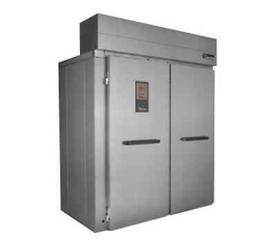Baxter PW2S Double Roll in Proofer Cabinet 208V 3 Phase