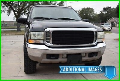 2002 Ford Excursion LIMITED 7.3 TURBO DIESEL - 4WD - FREE SHIPPING SALE 7.3L F 250 f150 f-150 f350 f-350 excursion pickup truck 250 f-250 powerstroke