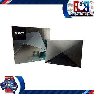 New Sony Bdps1200 Blu-ray Dvd Cd Usb Disc Smart Player Hdmi Connection Cheap