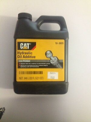 Hydraulic Oil Additive CAT 1U-9891