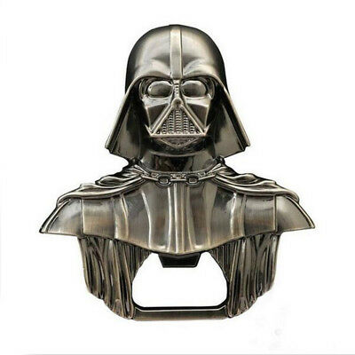 nuovo Star Wars Lord Darth Vader Opener vino birra Drink Bottle Opener Regalo
