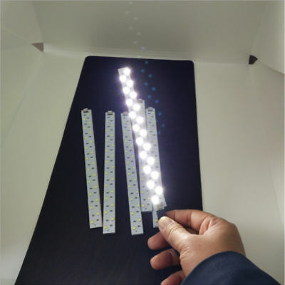 Portable 20-LED LED Light Board For Studio Shooting Tent Softbox Photography