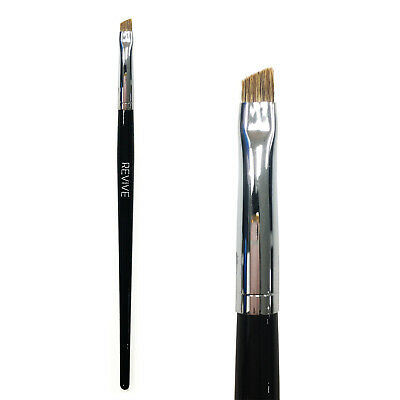 REVIVE Professional Eyebrow Small Flat Angled Eyebrow Brush Eyebrow Shaping