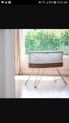 SNOO Smart Sleeper Bassinet by Happiest Baby. Gently used. Pick up  only