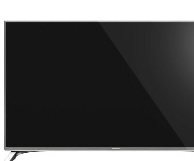 panasonic tx 50exw784 50 viera uhd led tv 4k fernseher. Black Bedroom Furniture Sets. Home Design Ideas