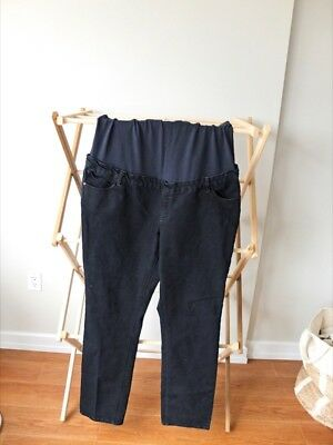 Tall Maternity Pants Size US 18