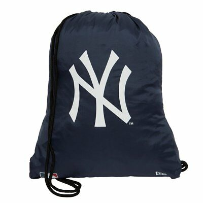 Saco sport (Gymsack) New Era MLB New York Yankees Azul Unisex