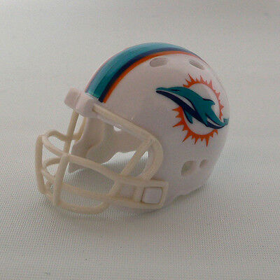 NFL Riddell Mini Helm - Miami Dolphins - American Football - Mini Helmet