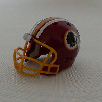 NFL Riddell Mini Helm - Washington Redskins - American Football - Mini Helmet