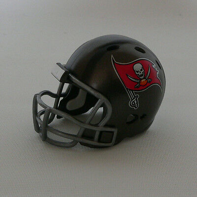 NFL Riddell Mini Helm - Tampa Bay Buccaneers - American Football - Mini Helmet