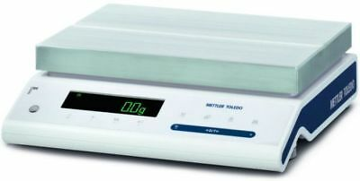 Mettler Toledo Precision Analytic MS12001L/03 Balance Scale 12000G USB RS232 NEW