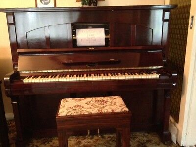Antique Pianola