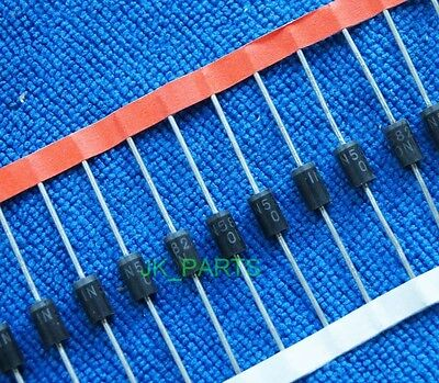 20pcs 1N5825 IN5825 5A DO-201AD Schottky Diode ON