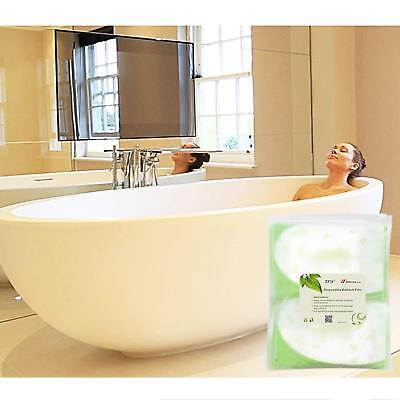 TFY Ultra Large & Strong Disposable Bathtub Bag for Household and Hotel Bath...